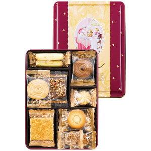 アンナの家 ティータイム クッキー詰合せ ギフト 贈り物 内祝 御祝 お返し 挨拶 香典 仏事 粗供養 志