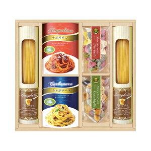 彩食ファクトリー 味わいソースで食べるパスタセット PAF-CJ ギフト セット 贈り物 内祝 御祝 お返し 挨拶 香典 仏事 粗供養 志
