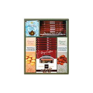 エクセルシオールカフェ ドリップコーヒーセット REX-CO お菓子 ギフト 贈り物 内祝 御祝 お返し 挨拶 香典 仏事 粗供養 志