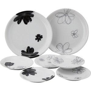 レノマ サービスセット 28436 大皿 小皿 皿 食器 ギフト プレゼント 内祝 お返し 御祝 出産 結婚