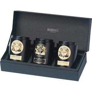 マリアージュ フレール 紅茶3銘柄の贈り物 GS-7 ギフト 贈り物 内祝 御祝 お返し 挨拶 香典 仏事 粗供養 志