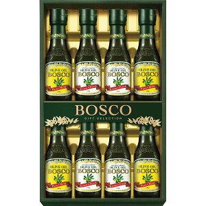 ボスコ オリーブオイルギフト BG-40A ギフト 贈り物 内祝 御祝 お返し 挨拶 香典 仏事 粗供養 志
