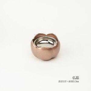 ももかモダン仏具6点セット浅紫/薄紅/銀茶