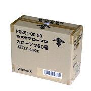 【送料無料】カメヤマ大ローソク60号A#2121ケース30箱60本入り