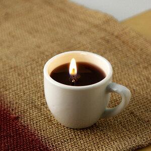 ローソクホットコーヒー