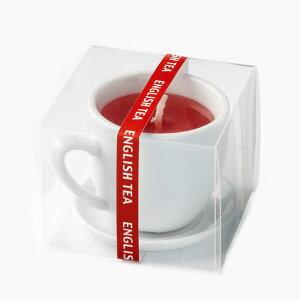 カメヤマローソク紅茶キャンドル
