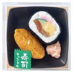 故人の好物シリーズ助六寿司キャンドルガリ付き【5,250円以上で送料無料】
