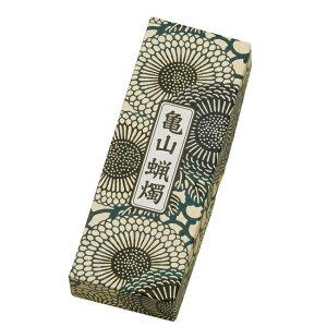 【5,250円以上送料無料】カメヤマ大ローソク7号5A#207燃焼時間約4時間