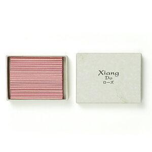【お香・松栄堂】Xiang Do ローズ 徳用120本入スティック70mm