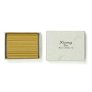【お香・松栄堂】Xiang Do グレープフルーツ 徳用120本入スティック70mm