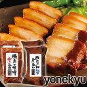 おためし 小さな豚肉の味噌煮込み・和醤煮込みセット 詰め合わせ お試し 角煮 煮豚 敬老の日 お祝い プレゼント ハロ…