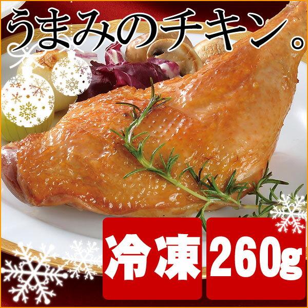 阿波尾鶏のローストチキン 鶏 鶏肉 肉 レッグ 骨付き 骨付きモモ肉 鶏もも肉 お取り寄せグルメ お取り寄せ グルメ ご飯のお供 ごはんのおとも ディナー オードブル パーティー お祝い 内祝い 節分 バレンタインデー