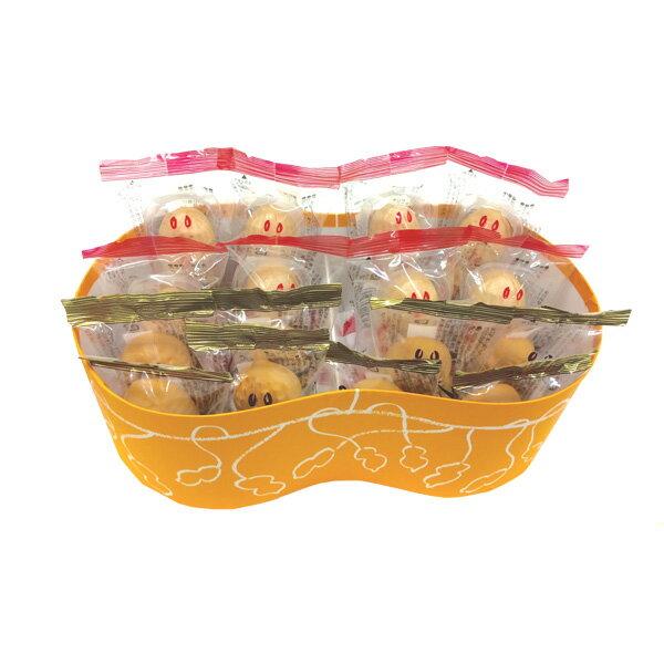 千葉めぐり 2種(最中 饅頭) 16個詰