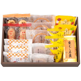 なごみの米屋 10月お楽しみセット 和菓子詰合 送料無料 和菓子 焼き菓子 饅頭 最中