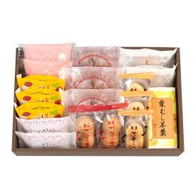 通販専用 なごみの米屋 2月のお楽しみセット【送料無料 和菓子 ギフト お菓子 詰め合わせ】