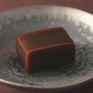 黒糖羊羹【和菓子 ようかん】