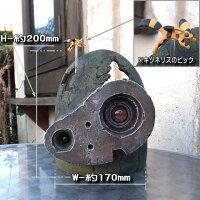 キツネリスのピック【大きさ:約3cm】