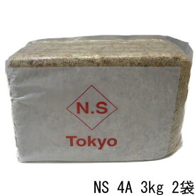 NSブランド ニュージーランド産水苔 4A(ミズゴケAAAA) 3kg 2袋 合計6kg