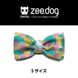 ◆5400円以上ご購入で送料無料◆【zee.dog】ジードッグ SALINA BOWTIE Sサイズ ボウタイ 蝶ネクタイ オシャレ