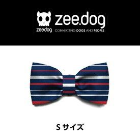 ◆5400円以上ご購入で送料無料◆【zee.dog】ジードッグ ROCKET BOWTIE Sサイズ ボウタイ 蝶ネクタイ オシャレ