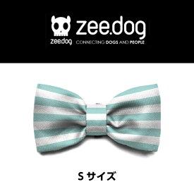 ◆5400円以上ご購入で送料無料◆【zee.dog】ジードッグ FLORIDA BOWTIE Sサイズ ボウタイ 蝶ネクタイ オシャレ