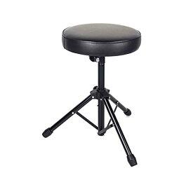 SYMPHA ドラムスローン / ドラムスツール 3脚タイプ 折りたたみ型 ドラム椅子