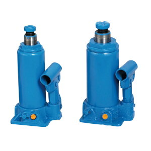 ボトルジャッキ2T (油圧式)