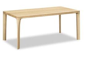 【7/21までポイントアップ】 カリモク ダイニングテーブル DD7240E000 幅200 天板40mmモデル 送料無料 6人掛け 7人掛け 8人掛け お誕生席 家具のよろこび 【店頭受取対応商品】