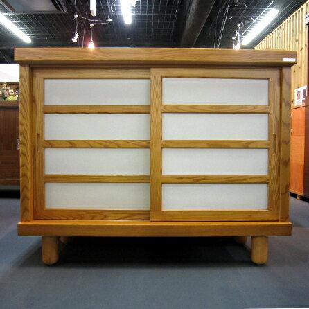 シューズボックス 幅90-幅180 アッシュ はごろも 送料無料 家具のよろこび 【店頭受取対応商品】