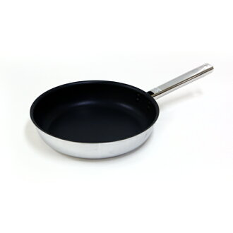 DAIYA ALUMI Winnie PRO HG series Special gas stove frying pan 26 cm (without dressing box)