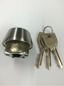 交換用U9シリンダー LSP+LSP 2個同一