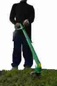 らくらく「軽量電動草刈機」10mコード付き