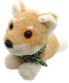 日本語音声認識「お話大好き元気いっぱい柴犬」