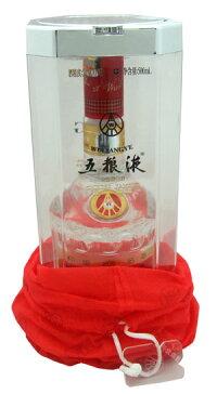 ☆【五粮液酒(瓶)】500ml(ワレモノ商品)