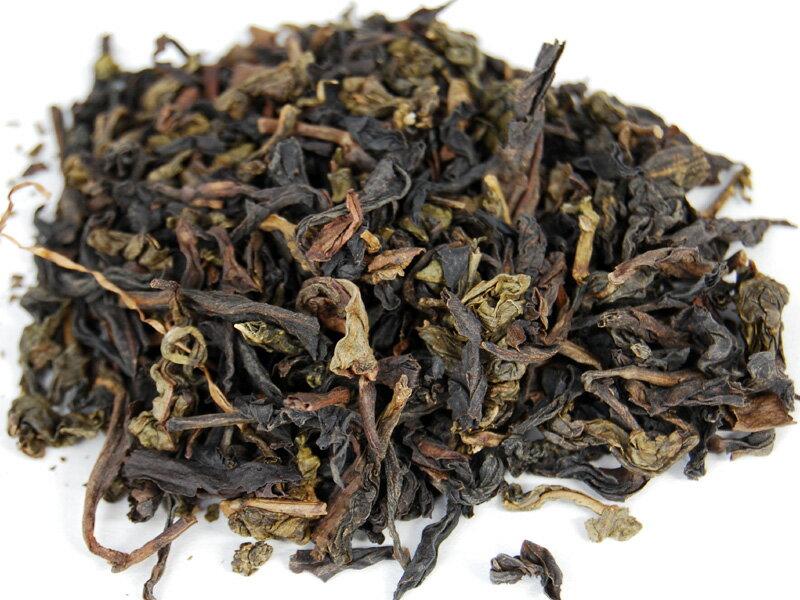 ●【烏龍茶(ウーロンチャ)】 1kg耀盛號(ようせいごう・ヨウセイゴウ)