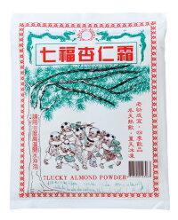 ●【七福杏仁霜】400gびっくりするくらいおいしい杏仁豆腐ができちゃう!