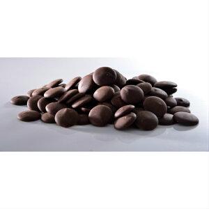 AMER アメール クーベルチュールチョコレート 1kg カカオ分72% 業務用 ダークチョコ ドミニカ ガーナ エクアドル