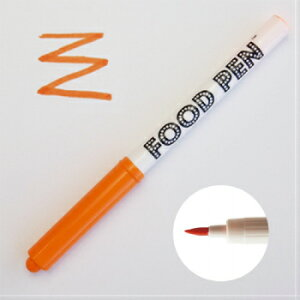 フードペン FOODPEN 橙 オレンジ