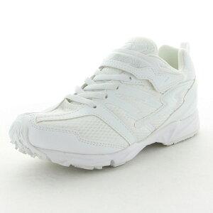 ムーンスター スーパースター 子供靴 SS J755 ホワイト バネのチカラ オールホワイト イナズマスプリンター 男の用 女の子 男女兼用 オールホワイト 上履き 内履き 室内履き 送料無料