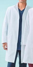 【ラッキーシール対応】白衣 《Triumph》(トリンプ)男性用ドクターコート/ハーフ丈SP/TXM-003【】