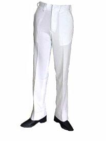 【ラッキーシール対応】白衣 男性用、男子ドクター用スラックスストレッチ ナガイレーベン USA90【】
