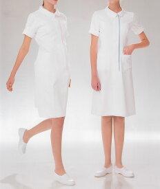【ラッキーシール対応】白衣 37° トロントセットデグレ女性用、ナースワンピース白衣EH3767【】