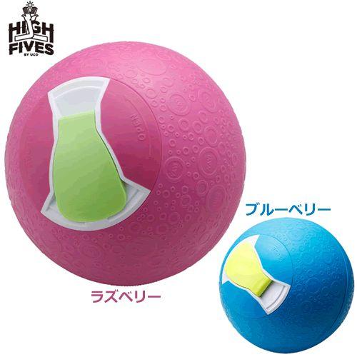 ハイファイブス ソフトシェル アイスクリームボール【p3】【☆】