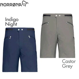 ノローナ (NORRONA) bitihorn flex1 shorts(Men's) 【☆】【1F】