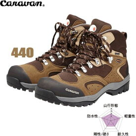 キャラバン C-1_02S (ブラウン/440) 【☆】