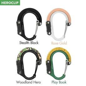 HERO CLIP Small【メール便対応】【☆】