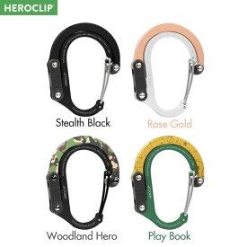 HERO CLIP Small【メール便対応】【☆】【3FZ】