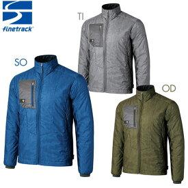 ファイントラック finetrack ポリゴン2UL ジャケット メンズ【p2】 FIM0301