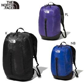 ノースフェイス フライウェイトパック 15 #NM81951【YY】【☆】