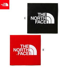 ノースフェイス TNFステッカー小(1枚)#NN9719【☆】【メール便対応】【3FZ】